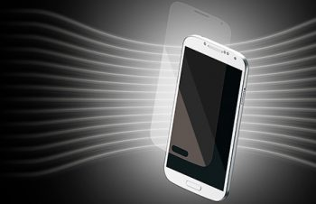 FlashRevive & Bubble-less Film Set for Galaxy S4 Crystal Clear