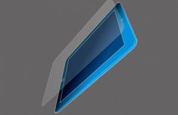 液晶保護フィルム for iPad (3rd) 反射防止