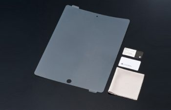 Protector Film for iPad 2 Anti-glare