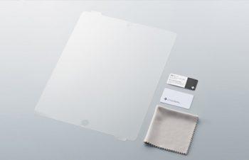 液晶保護フィルム for iPad 2 光沢