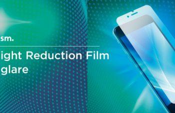 ブルーライト低減フィルム for iPhone 7 Plus(5.5インチ)反射防止