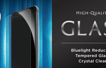 Bluelight Reduction Tempered Glass for iPhone 7/6s/6(4.7インチ)