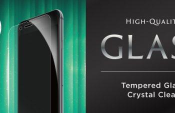強化ガラス for iPhone 7/6s/6(4.7インチ)光沢