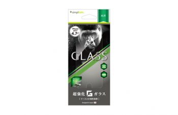 G-glass プロテクター for iPhone 8