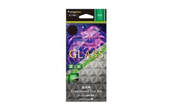 アルミノシリケート Japan ガラス for iPhone XS/X/11 Pro