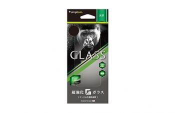 G-glass プロテクター for iPhone XS/X/11 Pro