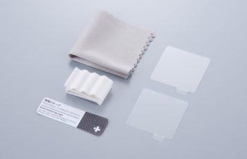 液晶保護フィルムセット for iPod nano (6th) 反射防止
