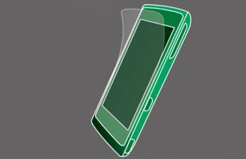 液晶保護フィルムセット for WALKMAN Z-series 反射防止