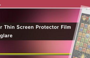 液晶保護フィルム for XperiaX Compact 反射防止