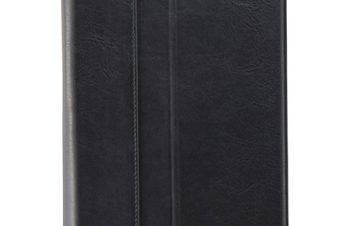 10.5インチ iPad Air(第3世代)/ iPad Pro [FlipNote] フリップノートケース – ブラック