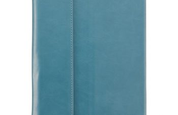 10.5インチ iPad Air(第3世代)/ iPad Pro [FlipNote] フリップノートケース – ブルー