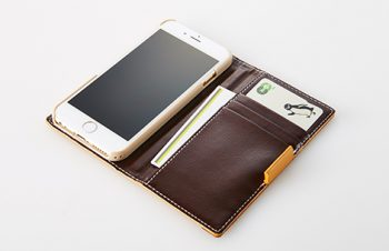 [FlipNote] Flip Note Case for iPhone 6s Plus