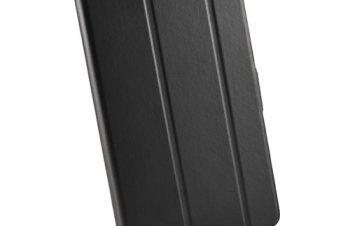 iPad mini 4 [FlipNote Light] フリップノートケース スーパーライト – ブラック