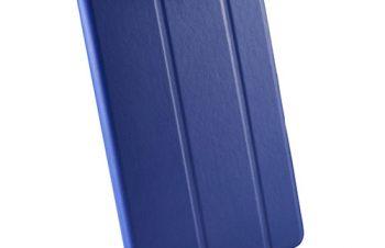 iPad mini 4 [FlipNote Light] フリップノートケース スーパーライト – ブルー