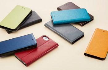 [FlipNote Pocket] フリップノートケース for iPhone 7/6s/6(4.7インチ)
