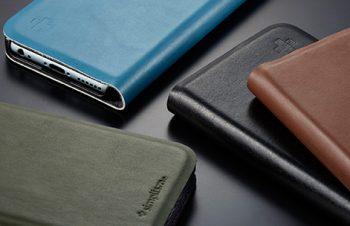 [FlipNote Pocket] FlipNote Pocket ケース for iPhone 6s Plus/6 Plus
