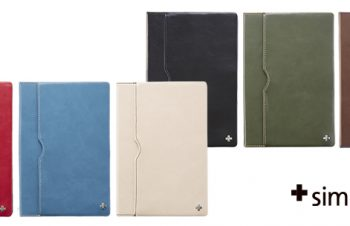 Flip Note with Card Pocket for iPad mini 4(Premium Skin)