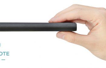 [FlipNote Slim] FlipNote Slim Case for Xperia XZs/XZ