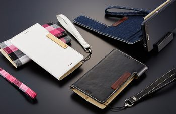 Flip Note Case for Xperia Z3 Compact