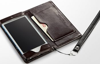 [Journal] Thin Flip Case for iPod touch (6th)