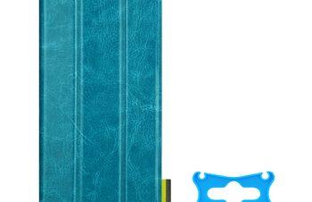 フリップシェルケース for Xperia Z4 – ブルー
