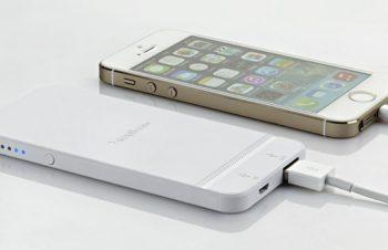 [新商品]意外すぎるッ!「iPhoneケースを付けられる」バッテリー – たのしいiPhone! AppBank