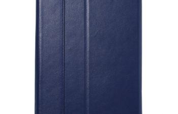 iPad 6th/5th [FlipNote] フリップノートケース – ブルー