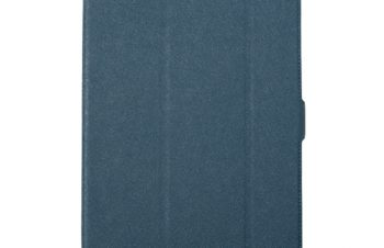 iPad 6th/5th [FlipNote Slim] スマートフリップノートケース – グレー