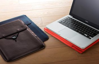 Book Sleeve Pro Leather