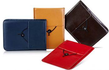 Book Sleeve Pro Retina Leather