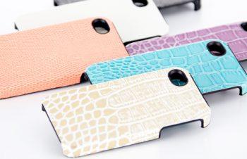 レザー カバーセット for iPhone 4/4S