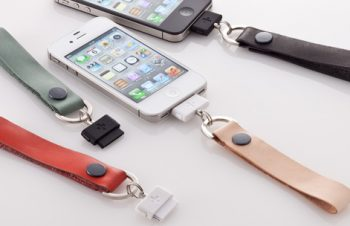 Leather Dock Strap