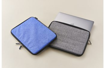 [BookZip] Zipper Cushion Case for MacBook Pro 13/15-inch USB Type-C model
