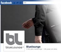BlueloungeのFaceboookページ(英語)