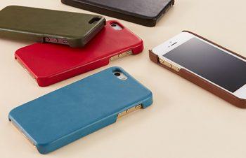 [NUNO] バックケース for iPhone SE/5s/5 (Premium Skin)
