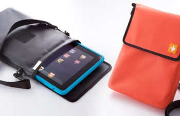 Outdoor Bag for iPad(販売終了)