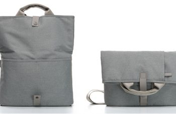 Bluelounge Bag Series Postal Bag