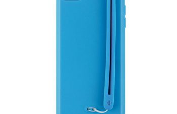 Silicone Case for iPod touch (6th) – ブルー