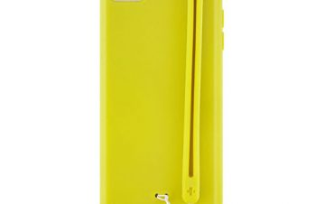 Silicone Case for iPod touch (6th) – イエロー