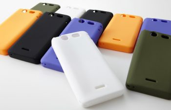 Silicone Case Set for Xpeira™ SX