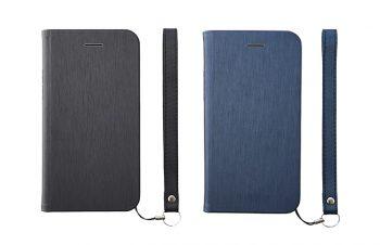 Simplism|iPhone Xのスマートセンサーを利用したフリップノートケース