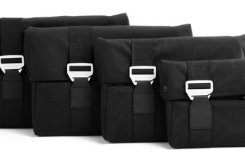 Bluelounge Bag Series iPad & Laptop Sleeve