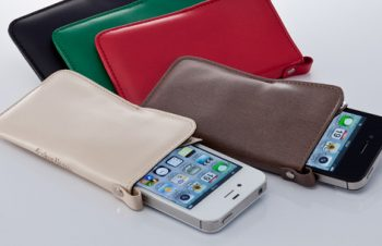 Sleeve Case for iPhone 4S