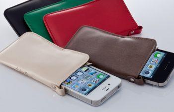 スリーブケース for iPhone 4S