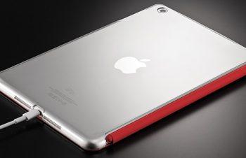 スマート バックカバー for iPad mini