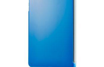 スマート バックカバー for iPad mini Retina – ブルー