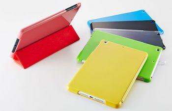 Smart BACK Cover for iPad mini Retina