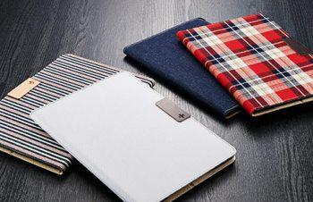 スマート ファブリック Flip for iPad Air