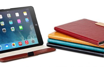 Smart Flip Note for iPad mini Retina