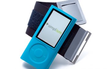 Sport Armband for iPod nano (5th)(販売終了)